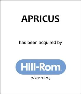 Apricus Has Been Acquired
