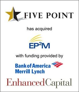 Five Point Acquires Utility Systems Integrator EP2M