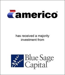 Genesis Capital Advises Americo Manufacturing on Majority Investment by Blue Sage Capital