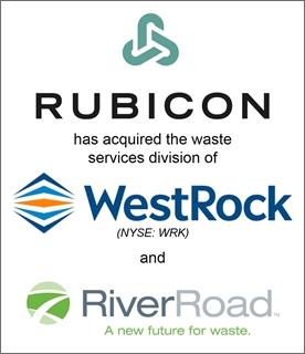 Genesis Capital Advises Rubicon Global on Acquisitions