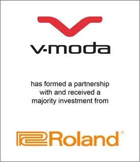 Genesis Capital Advises V-MODA, L.C. on its Acquisition by Roland Corp.