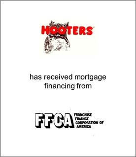 Hooters Has Received Mortgage Financing