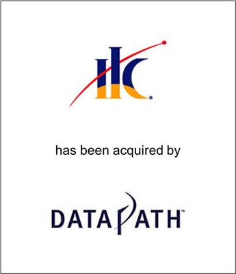 Industrial Logic Corporation (ILC) was Acquired by DataPath, Inc.