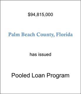 Palm Beach Health Care System Has Established a Pooled Loan Program