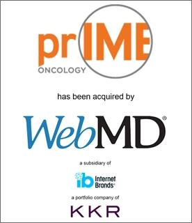 Genesis Capital Advises prIME Oncology on Sale to Internet Brands' WebMD